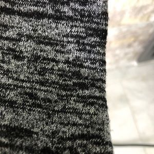 Aritzia Dresses - Aritzia Wilfred Free long sleeve V neck mini dress